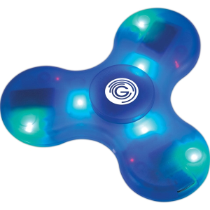Spin-It Widget™ Bluetooth Speaker