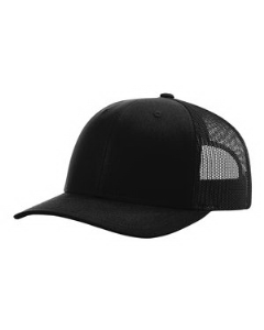 Richardson Snapback Trucker Cap