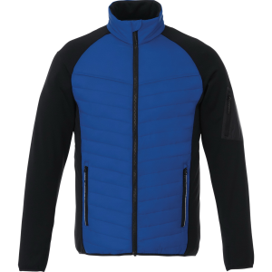 Men's Banff Hybrid Insulated Jacket