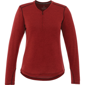Women's Quadra Long Sleeve Top