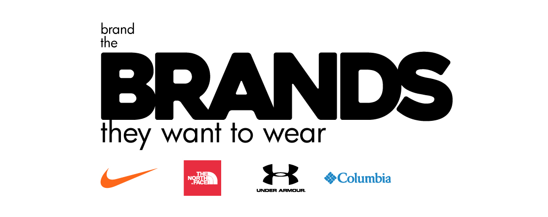 Brand the Brands