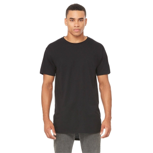 Bella+Canvas Men's Long Body Urban T-Shirt