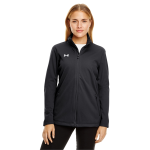 Under Armour Ladies' UA Ultimate Team Jacket