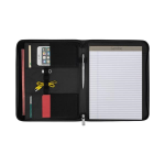 Travis & Wells® Ashton Leather Padfolio