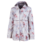 Women's New Englander® Floral Printed Rain Jacket