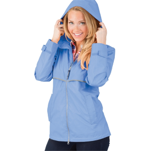 Women's New Englander Rain Jacket